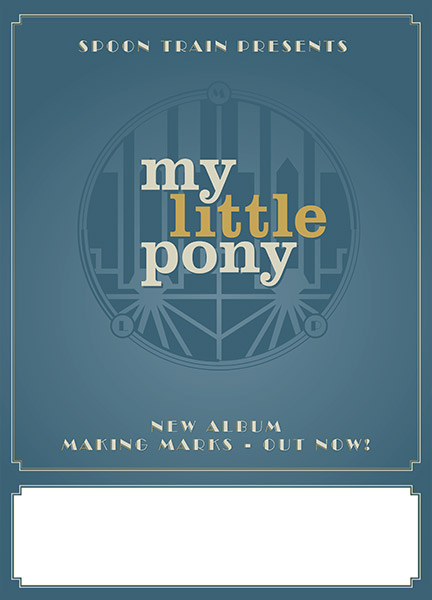 My Little Pony - Hard To Be Good